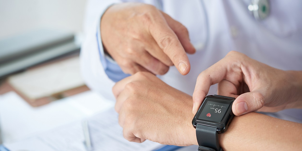 Read: Getting Started Using Wearable Sensors for Clinical Research