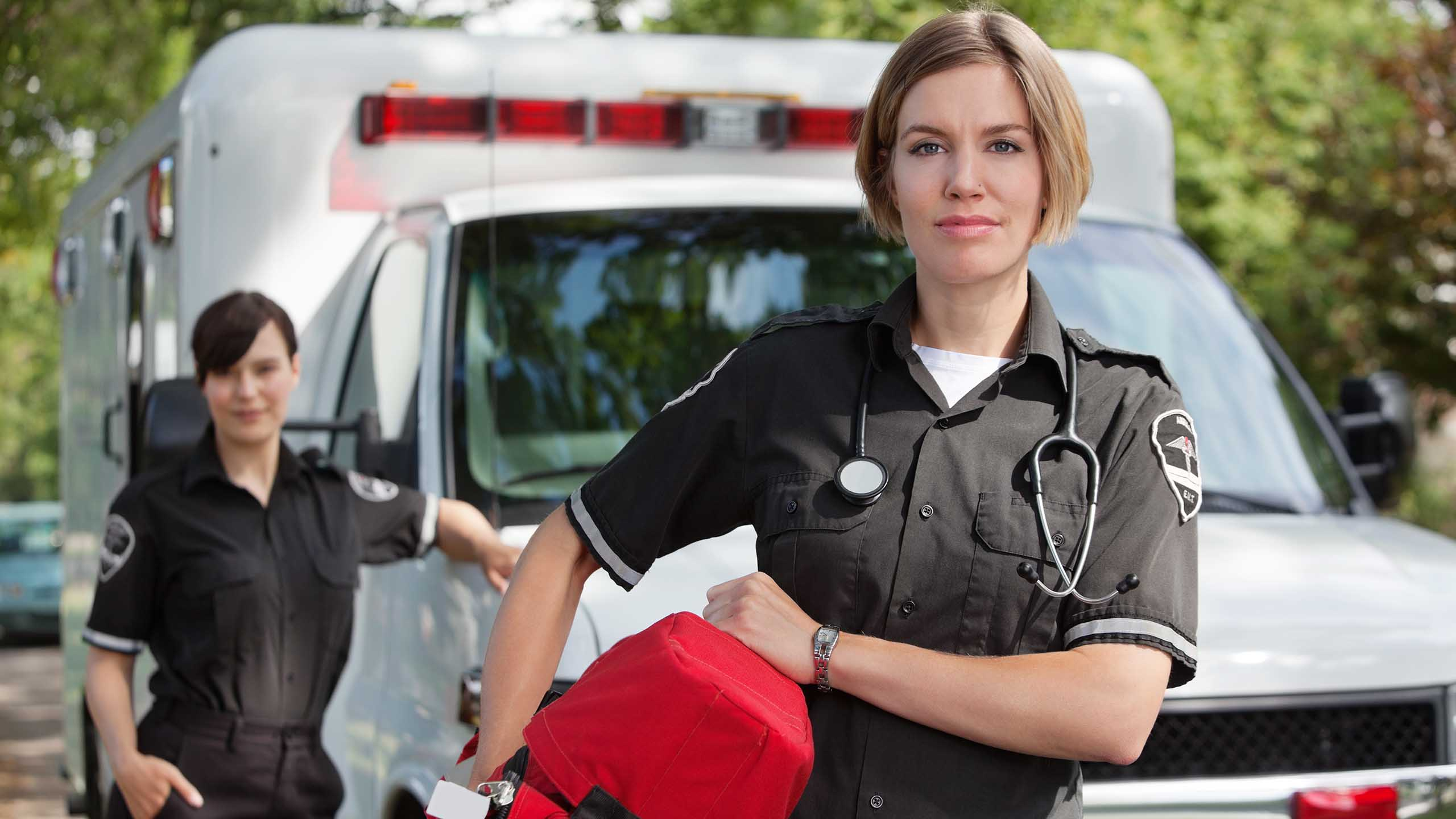 Read: Monitoring the Health of First Responders with Wearable Sensors