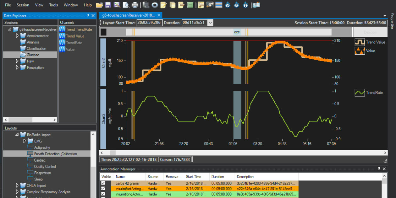 Read: New Release: VivoSense® Software 3.4 for Wearable Sensor Data Analysis