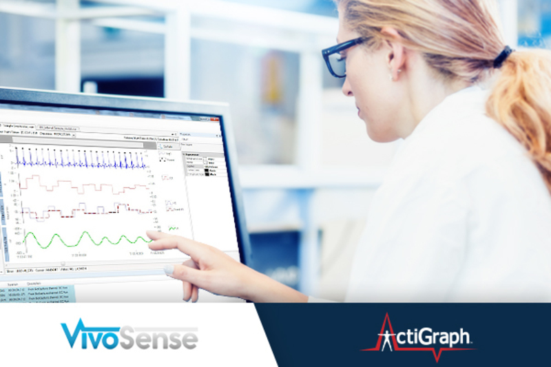Read: ActiGraph Partners with VivoSense to Enhance Secure Access to Regulated Sensor Data from Patients in Pharmaceutical Clinical Trials