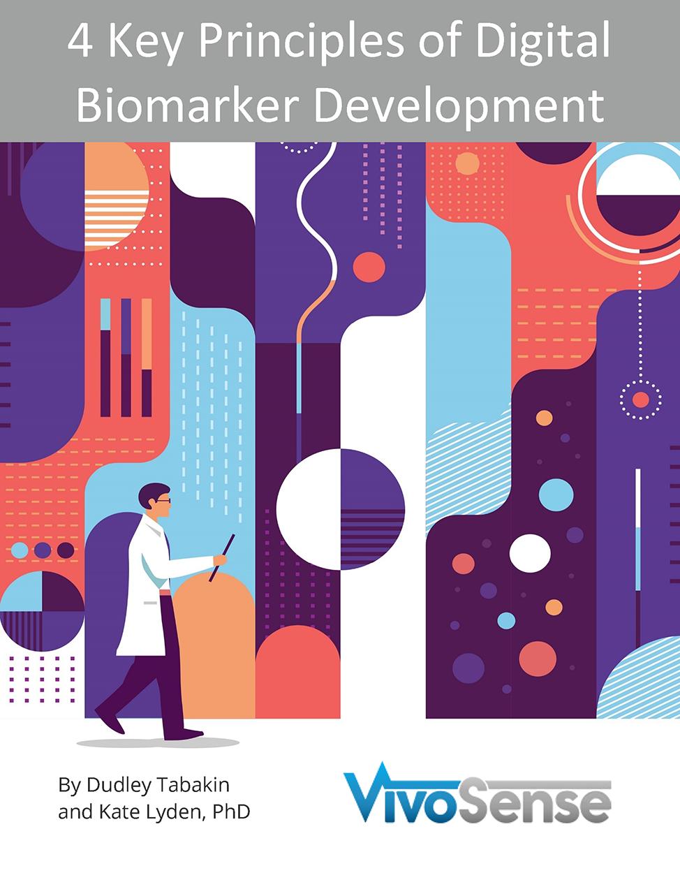 4 Key Principles of Digital Biomarker Development
