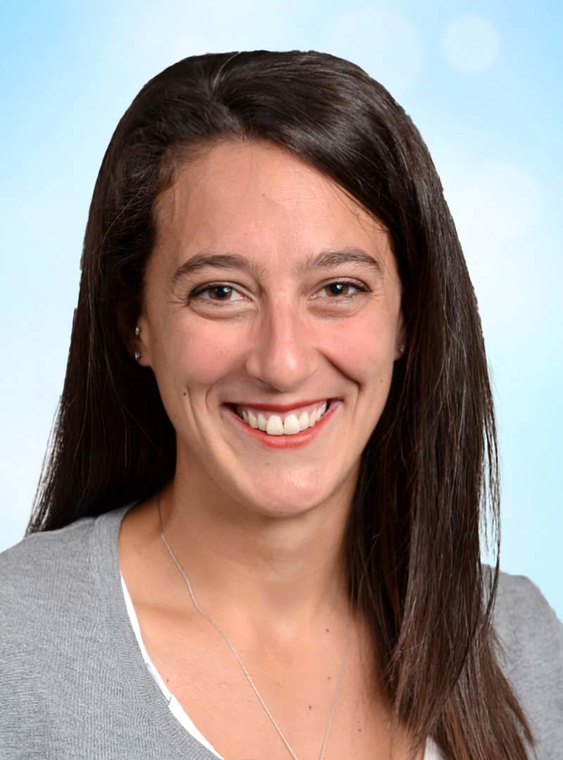 Jen Blankenship, PhD.